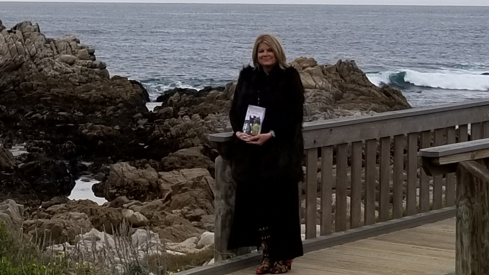 My Non-traditional Journey to the WritersWorld
