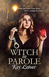 Witch On Patrol