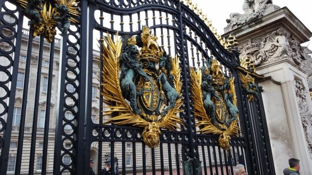 BP gates london