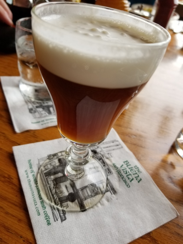 irish coffee buena vista
