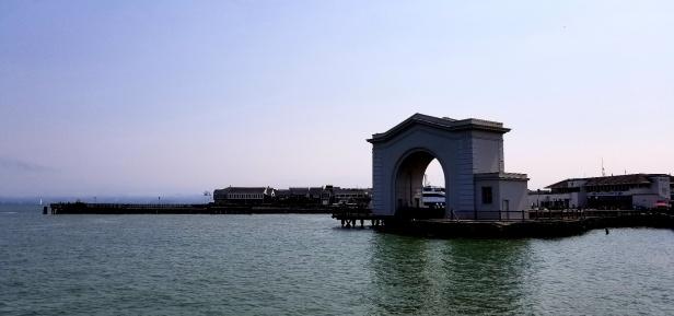 sf bay arch