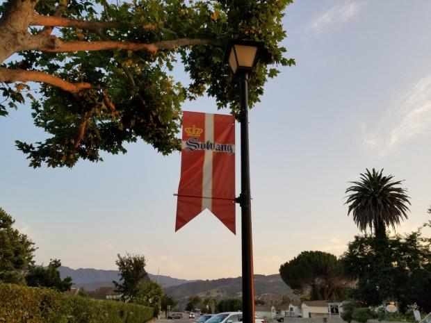 solvang flag