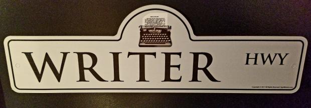writer sign