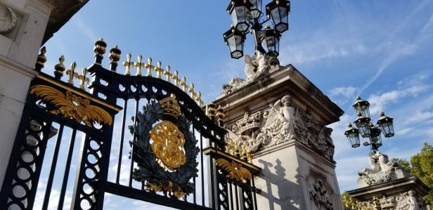 BP gate