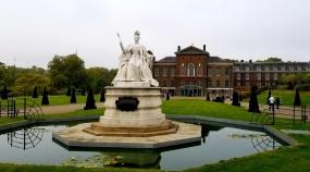 KP Victoria statue