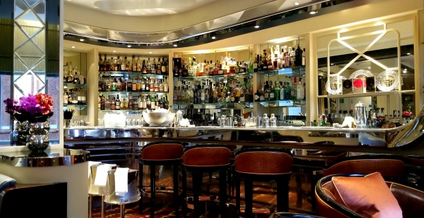 Savoy American bar
