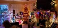 xmas family room