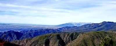 mountain views san bernadino