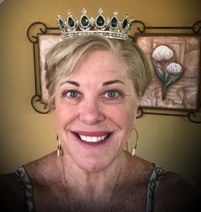 Nancy crown