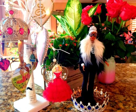 author spotlight gemma barbie V