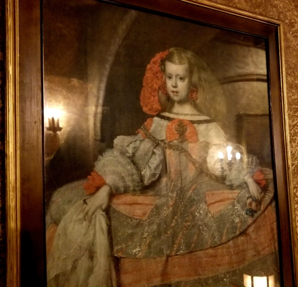 banff ghost girl