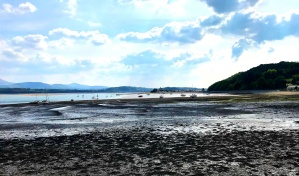 Beaumaris wales bay