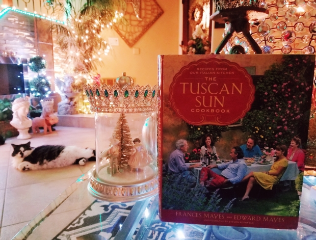 under the tuscan sun cookbook