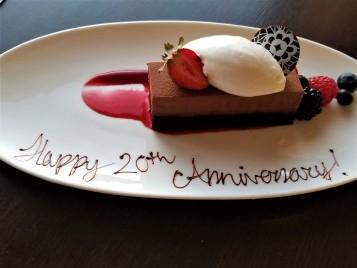 happy anniversary yummo ritz laguna
