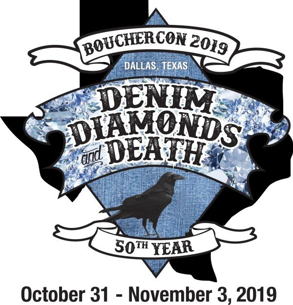 Bouchercon dallas 50th