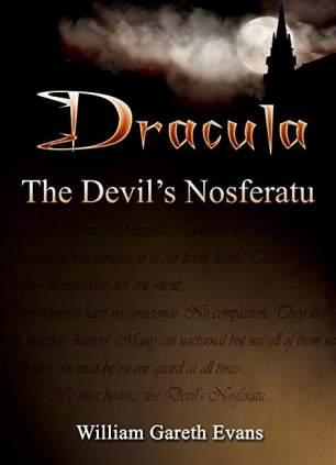 dracula the devils nosferatu
