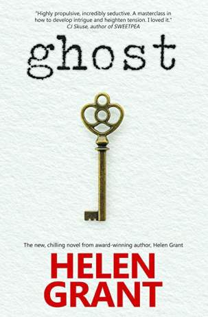 ghost helen grant