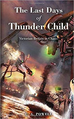 Last days of Thunder Child Colin Powell