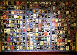 bouchercon famous mystery books