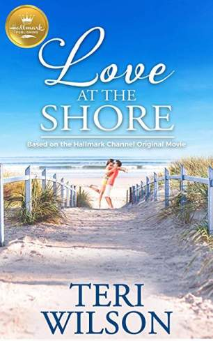 love at the shore teri wilson