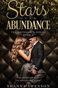 Stars Over Abundance Shanna Swenson