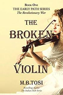 the broken violin mb tosi