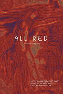 All Red Anna Casamento Arrigo