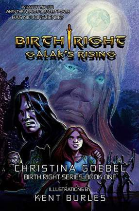 birth right galeks rising christina goebels