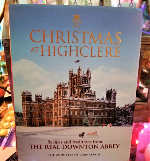 Christmas at Highclere DA
