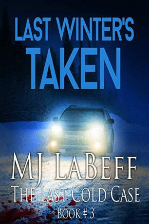 last winters taken mj labeff