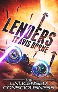 Lenders Travis Borne