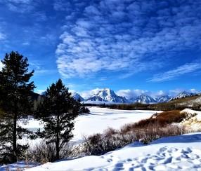Teton Natl Park