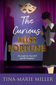 the curious miss fortune tina marie miller