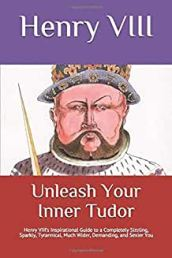 unleash your inner tudor henry viii