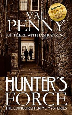 val penny hunters force