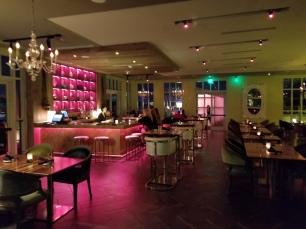 bohemian restaurant charleston