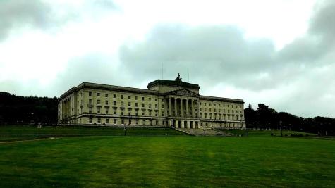 northern ireland parliament