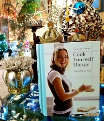 cook yourself happy the danish way caroline fleming