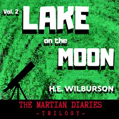 Lake on the Moon HE Wilburson