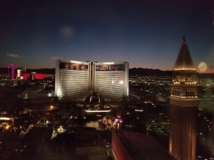 LV room view