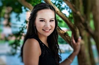 Shauna senior picture