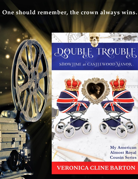 Double Trouble crown always wins