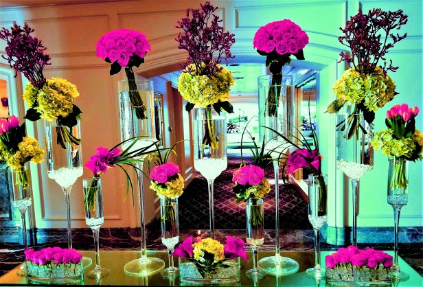 Ritz flowers enhanced