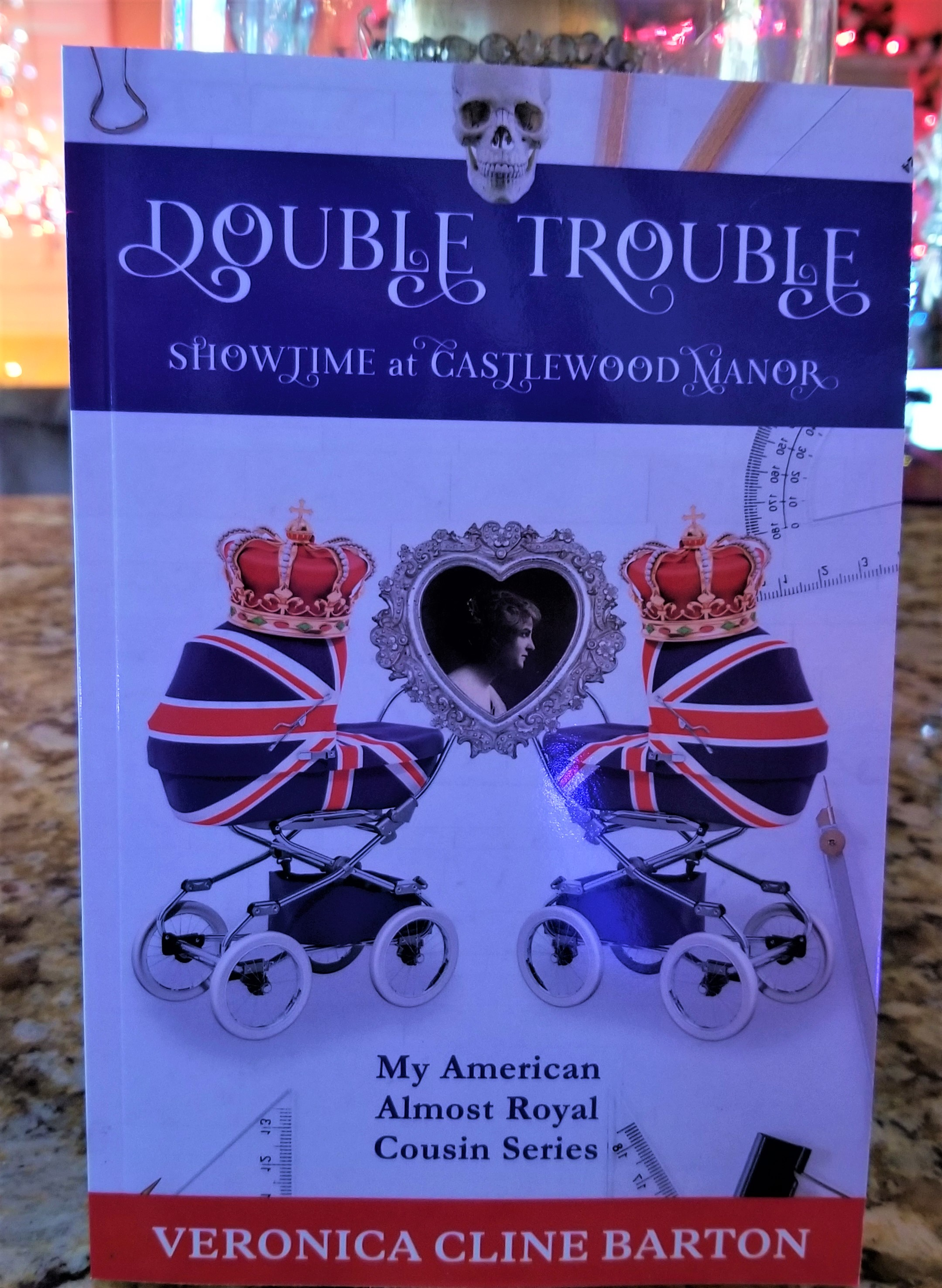 Double Trouble print copies
