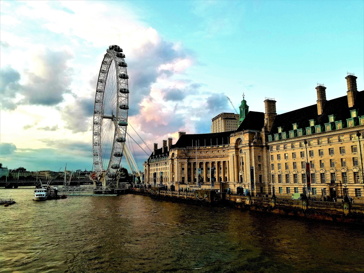 Veronica's #WritersDiary, London Virtual #InspirationResearch (IR)!