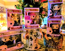 royal funko set